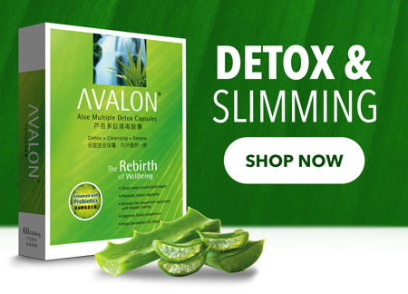 Picture for category Detox & Slimming