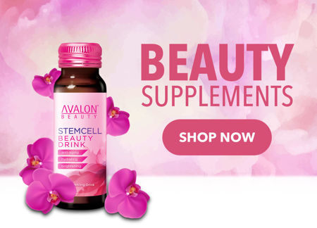 Picture for category Beauty Supplements