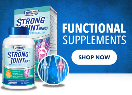 Picture for category Functional Supplements