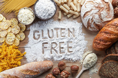 Picture for category What Do You Know About Gluten-Free Diet?