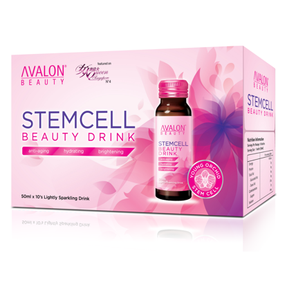 Picture of AVALON StemCell Beauty Drink