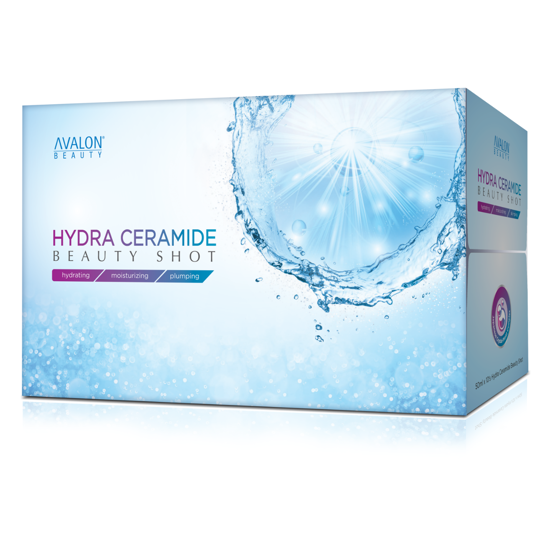 Picture of AVALON Hydra Ceramide Beauty Shot
