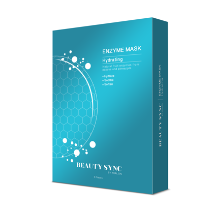 Picture of AVALON Beauty Sync Hydrating Enzyme Mask