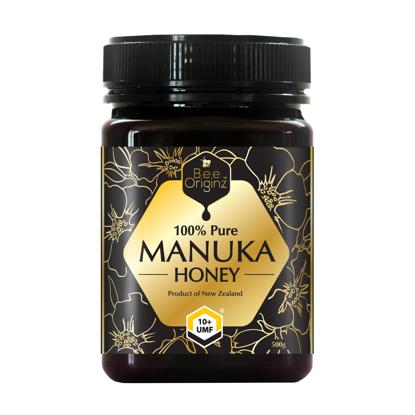 Picture of Bee Originz Manuka Honey 10+ UMF