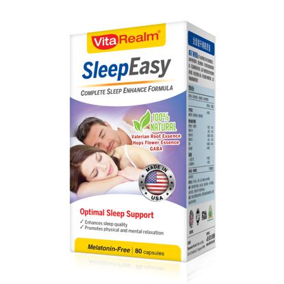 Picture of VitaRealm SleepEasy