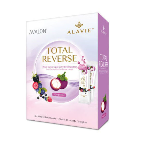 Picture of Alavie Total Reverse 10S
