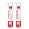 Picture of [BUNDLE OF 2] NaturoHealth Amino Collagen Beauty Effervescent 20S x 2