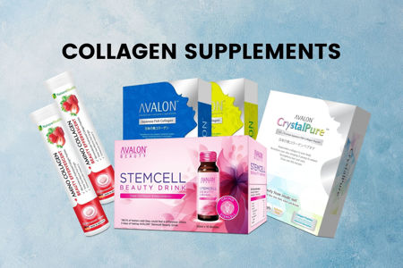 What are the benefits of collagen supplements